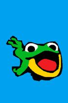 Flappyfroggysplashscreen