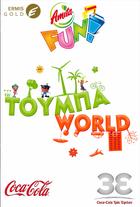 Toumpaworld project cover