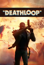 Deathloop mockup cover 2