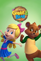 Goldieandthebear