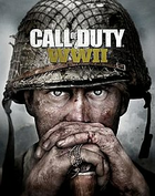 220px call of duty wwii cover art