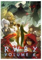 Rwby cover
