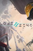 Lone echo 2 cover