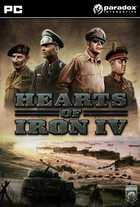 Hoi4 cover