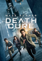 Maze runner the death cure 5ad0953885f11