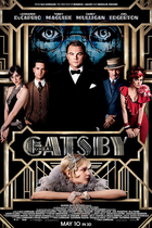 The great gatsby full cast coverart