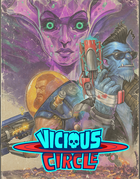 Viciouscircle cover