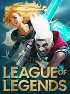 League of legends 285x380
