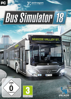 Bussim cover
