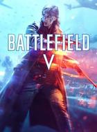 Battlefield v standard edition box art