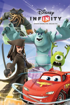 Disney infinity group i15753