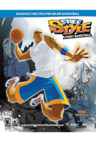 Freestyleb ball