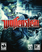 333672 wolfenstein playstation 3 manual