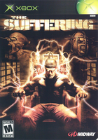 180029 the suffering xbox front cover