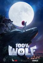 100percentwolf poster 1086x1600