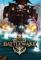 Battlewake cover