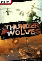 Thunderwolves pc cover 2d