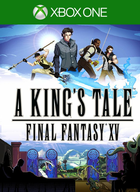 Ff kings tale box