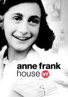 Anne frank store cover art portrait