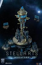Stellaris artstation logo