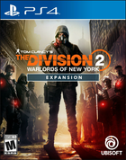 Tom clancys the division 2 warlords of new york expansion