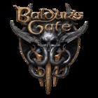 Baldur's gate iii logo