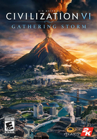 Civilizationvi gatheringstorm boxart