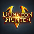 Dungeon hunter 5 logo xyraclius