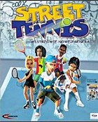 Streettennis cover