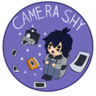 Camera shy game logo 1024x1024