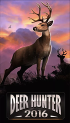 Deer hunter cover
