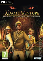 adams venture the search for the lost garden pc    medium