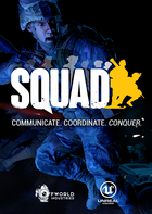Packshot squad