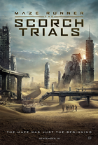 Maze runner the scorch trials thumb