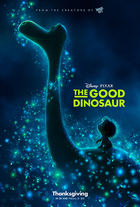 Good dinosaur thumb