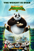 Kung fu panda thumb