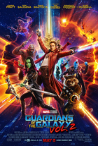 Guardians of the galaxy vol two thumb