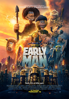 Early man thumb
