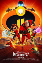 Incredibles two thumb