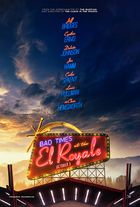 Bad times at the el royale thumb