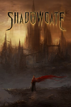 Shadowgate coverart