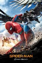 Spider man homecoming %282017%29