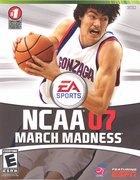 March madness 2007