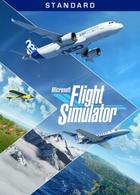 Microsoft flight simulator cover