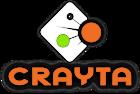 Crayta hero logo