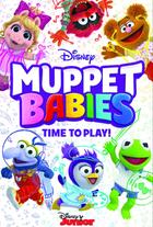 Muppet poster