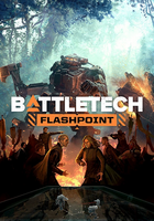 Battletech flashpoint cover