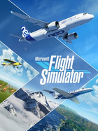 Microsoft flight simulator 285x380