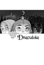 Draculola cover