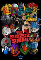 Suicide squad ver2